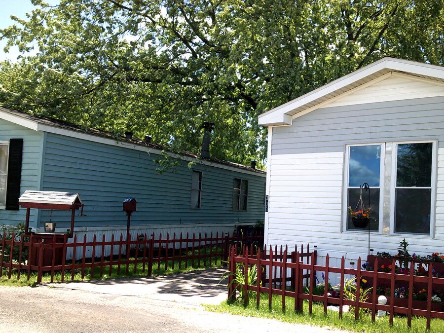 Why Search For Mobile Homes For Sale in Grand Rapids When They Are Cheaper in Cedar Springs?