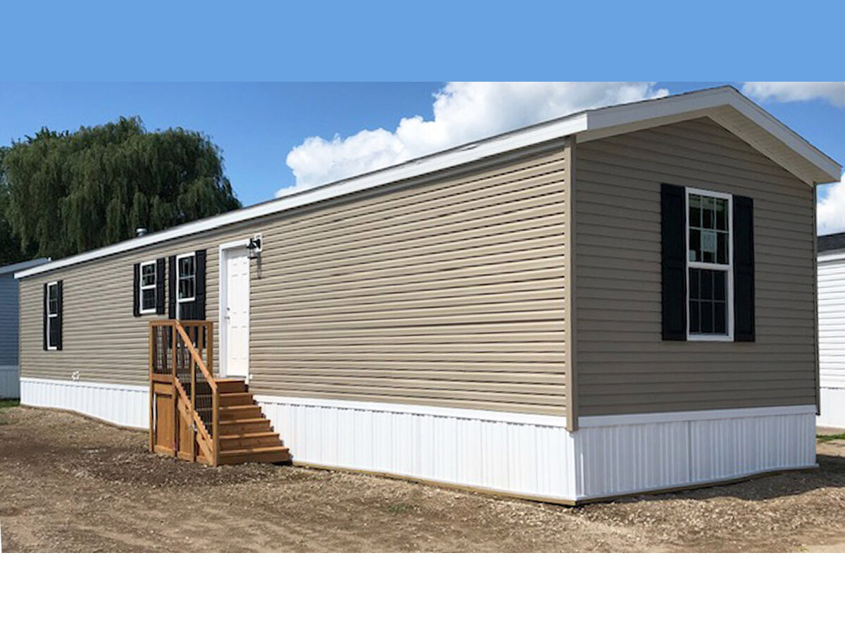 Things To Consider When Buying a Manufactured Home in Cedar Springs MI