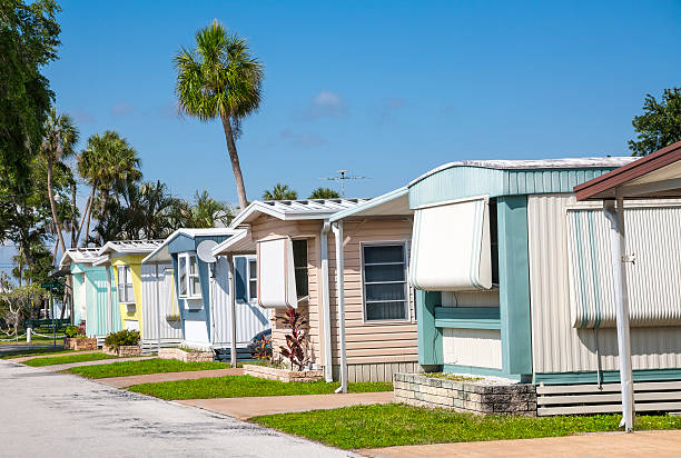 Mobile Homes are Safe