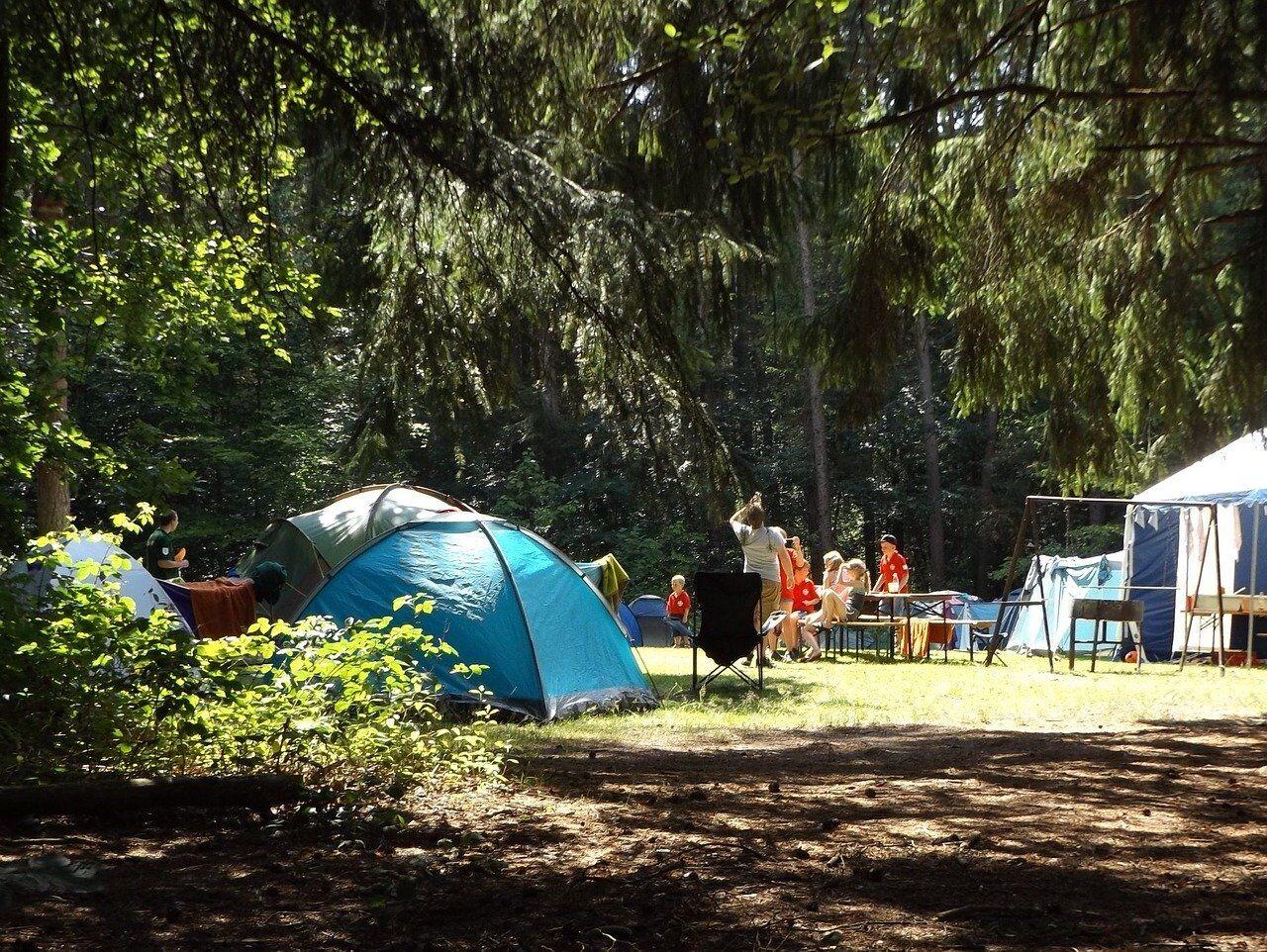 Best Summer Activities in Cedar Springs