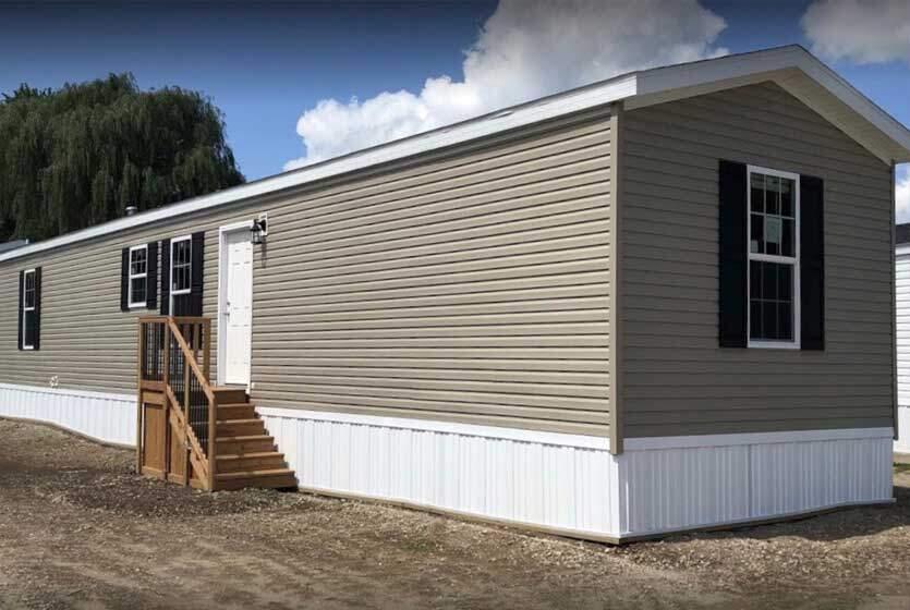 Cedar Springs Mobile Estates Exterior - 2