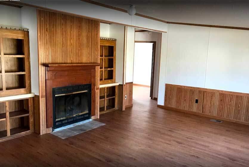 Cedar Springs Mobile Estates Interior 4