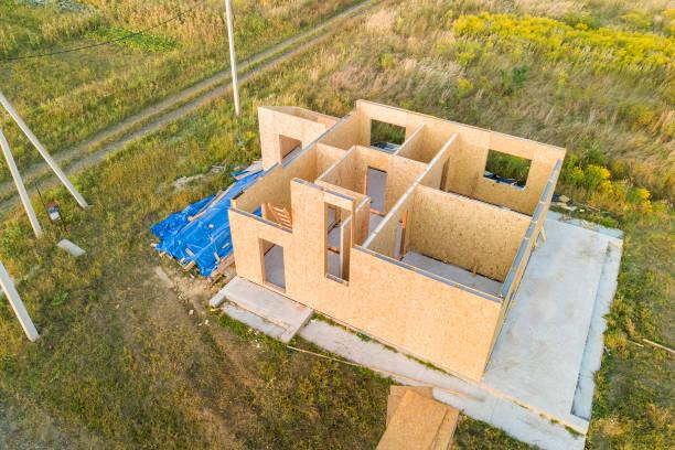 Site-Built Homes