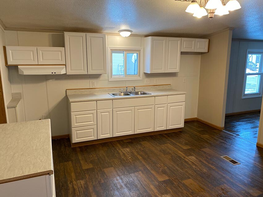 Homes for Sale Kitchen In Cedar Springs