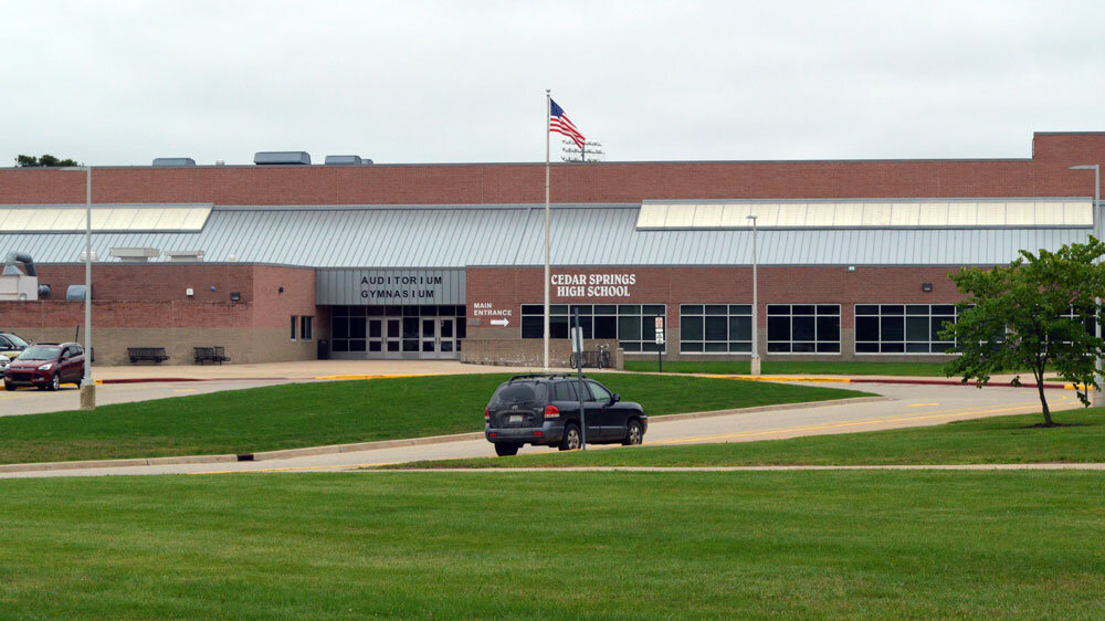 Cedar Springs Michigan Community