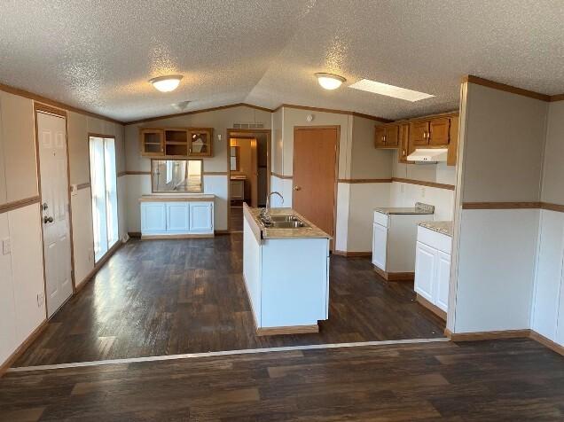 Michigan Manufactured Homes Kitchen