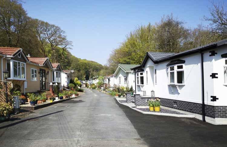 Residential Mobile Homes - UK