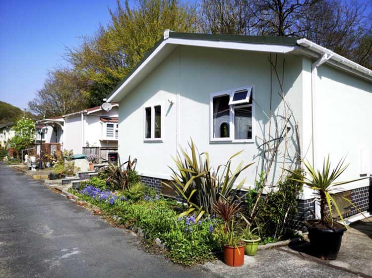 Residential Mobile Homes