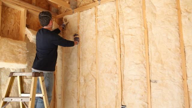 spray foam insulation - energy efficient