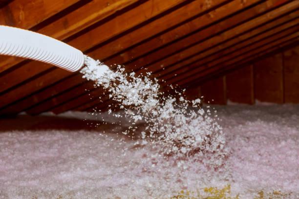 insulation blower