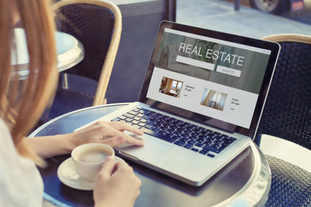 Websites that deal with real estate