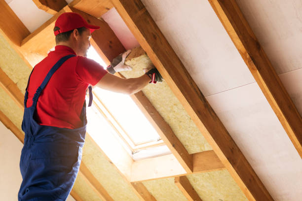 insulating ceilings